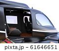空飛ぶタクシーのインテリアイメージ 61646651