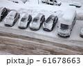 Winter parking 61678663