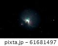 オリオン大星雲 61681497