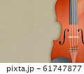 バイオリン 61747877