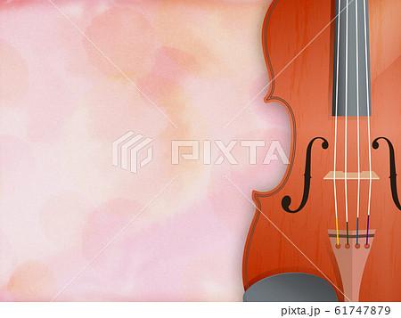 バイオリン 61747879