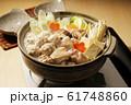 鶏鍋 61748860