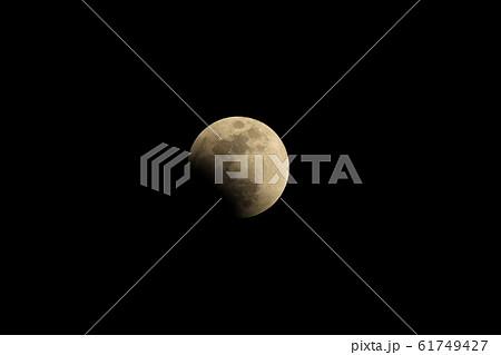 月 月食中 61749427