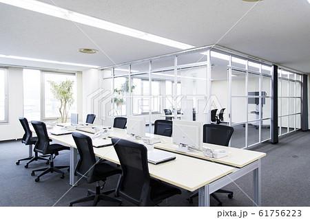 オフィス ビジネス パソコン 61756223