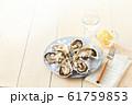 牡蠣 61759853
