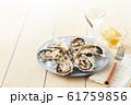 牡蠣 61759856