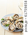 牡蠣 61759858