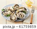 牡蠣 61759859