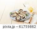 牡蠣 61759862