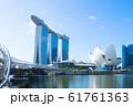 シンガポール マリーナ・ベイ・サンズ 61761363