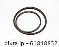 Old Rubber Gear belts for the car engine to Change new 61848832