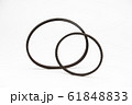 Old Rubber Gear belts for the car engine to Change new 61848833