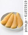 筋付きの塩カズノコ 61855919