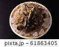 牡蠣 海鮮 殻付き 61863405