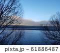 ニュージーランドの湖 61886487