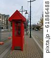 電話ボックス 61886488