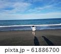 海に向かって 61886700