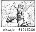 astronomical catalog of constellations on a light 61916280