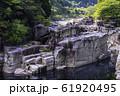(長野県)木曽路・寝覚の床 61920495