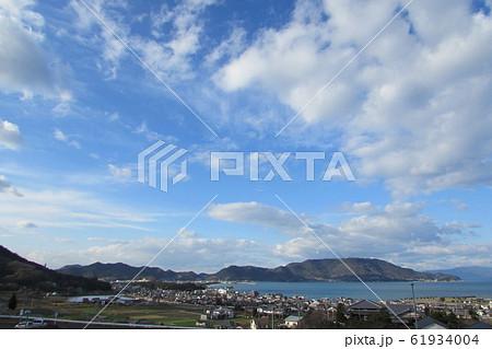 香川県 津田の風景 61934004