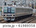 207系電車 61989358