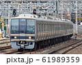 207系電車 61989359