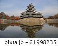 松本城 61998235