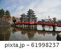 松本城 61998237