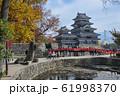 松本城 61998370