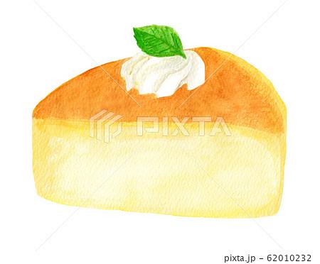 チーズ ケーキ スフレ
