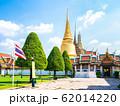 バンコク 王宮 ワット・プラケオ 62014220