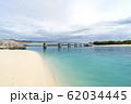 ニューカレドニア ロイヤルティ諸島 ウベア島 ムリの橋 62034445