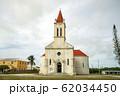 ニューカレドニア ロイヤルティ諸島 ウベア島 セントジョセフ教会 62034450