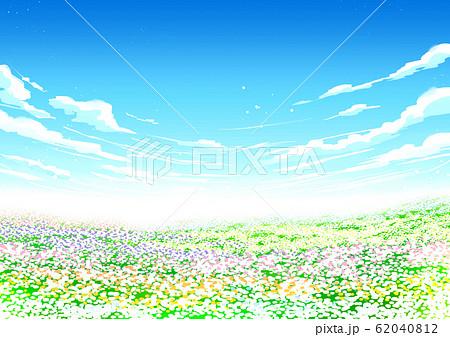 花畑 62040812