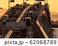 《千葉県》交通イメージ・東京湾アクアライン 62068789