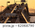 《千葉県》交通イメージ・東京湾アクアライン 62068790