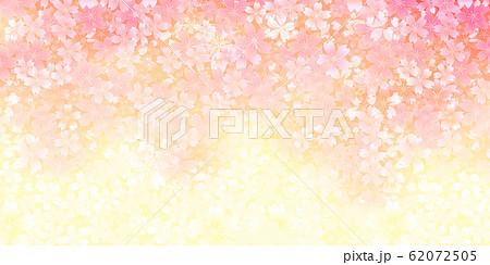 桜 春 花 背景 62072505