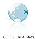 旅行 飛行機 世界 62073625