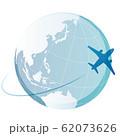 旅行 飛行機 世界 62073626