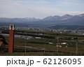 大雪山連峰_富良野 62126095