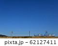 青空と伊賀鉄道の忍者列車 62127411