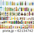 飲み物 アルコール 酒 ドリンク セット 62134742