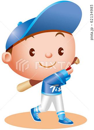 野球少年 62134985