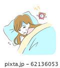 不眠 女性 62136053