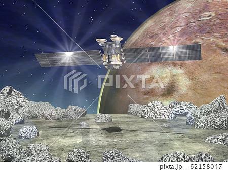 探査機 火星 62158047