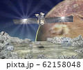 探査機 火星(星ナシ) 62158048