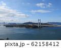 瀬戸大橋 62158412