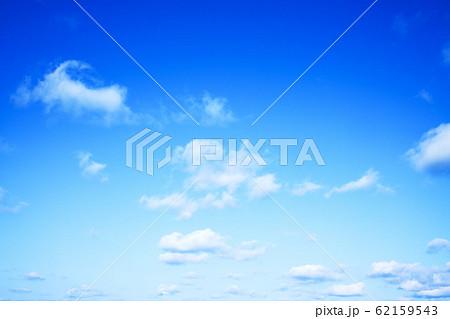 空 青空 雲 62159543