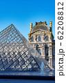 ルーブル美術館 パリ 62208812