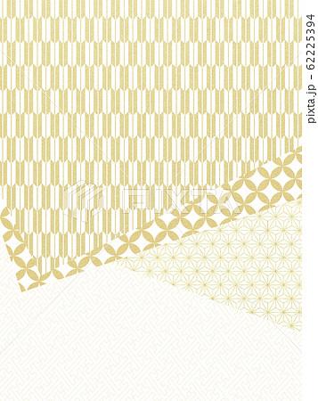 背景-和-日本風-日本-和風-和柄-和紙-パターン 62225394